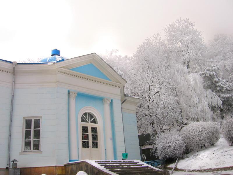 Славяновский