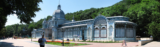 Пушкинская галерея, виртуальный тур, панорама