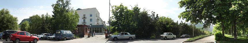 Городская больница №1 Железноводска