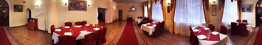 Ресторан «Жемчужина Кавказа»