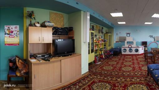 Детская-игровая-комната-санатория-Горный-воздух1