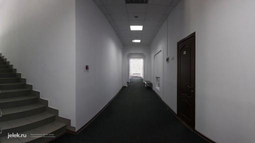 Фото-коридора-корпуса-В-санатория-Горный-воздух