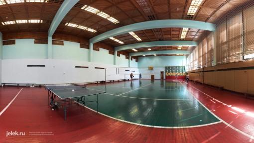 Фото спортзала санатория Горный воздух Железноводск