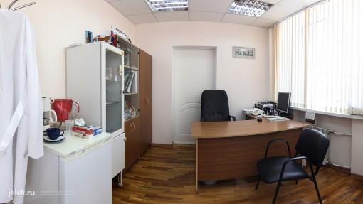 Личный кабинет уролога