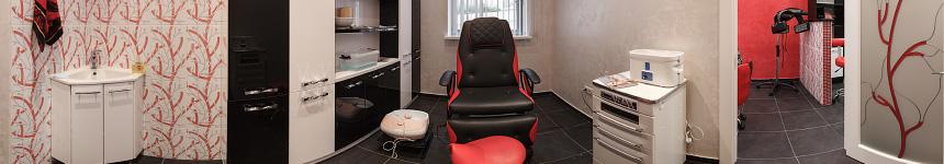 Салон-парикмахерская санатория «Плаза»