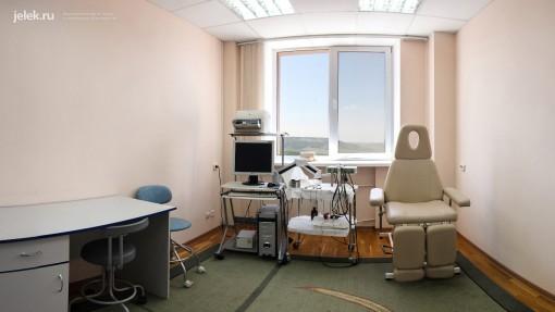 Процедурный кабинет гинекология