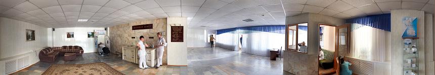 Второй корпус санатория им. 30-летия Победы, Железноводск