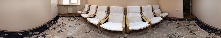 Аэрофитокабинет санатория «Горный воздух»