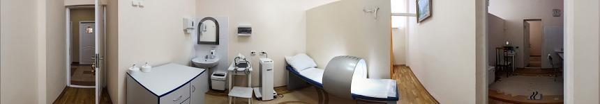 Магнитотерапия и ультразвук