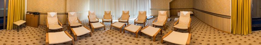Кабинет психотерапии